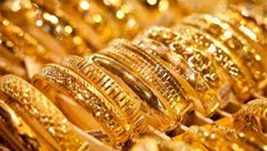 أسعار الذهب اليوم السبت 6/7/2019